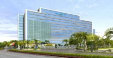 Commercial office space for lease In Galaxy Monet ,Golf Course Extn Road, Gurgaon